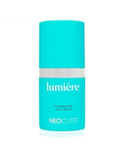 Neocutis | lumiere Illuminating Eye Cream | Shop Spa Radiance | San Francisco