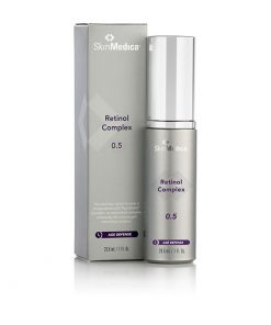 SkinMedica | Retinol Complex 0.5 | Shop Spa Radiance | San Francisco