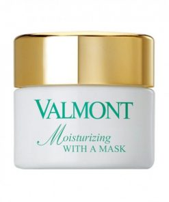 Valmont | Moisturizing with a Mask | Shop Spa Radiance | San Francisco