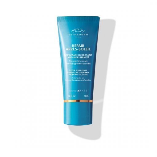 Esthederm | After-Sun Repair Firming Anti Wrinkles Face Care | Shop Spa Radiance | San Francisco